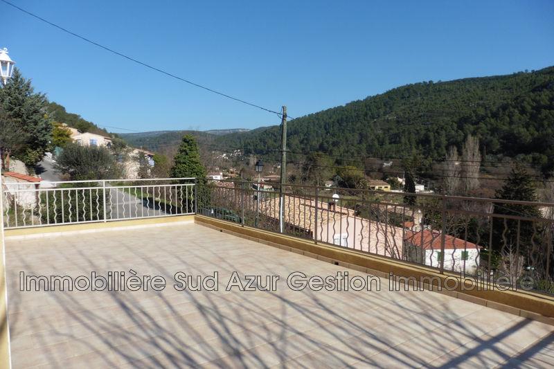 Photo Maison récente Solliès-Toucas  Location maison récente  2 chambres   79m²