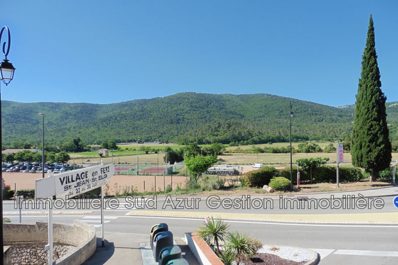 Photo n°5 - Location maison de ville Signes 83870 - 720 €