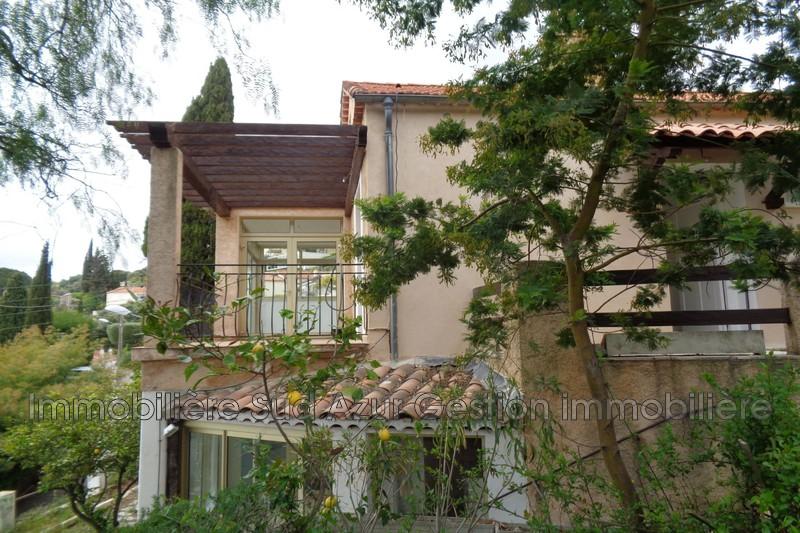 Photo n°6 - Location Maison villa Hyères 83400 - 2 400 €