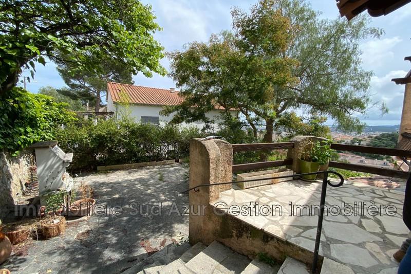 Photo n°4 - Location Maison villa Hyères 83400 - 2 400 €