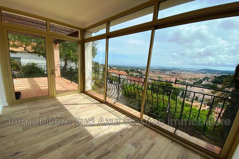 Photo Villa Hyères  Rentals villa  3 rooms   77m²
