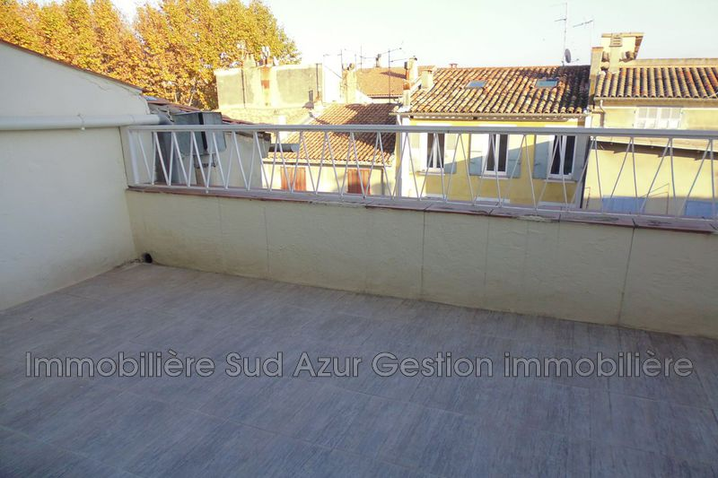 Photo n°7 - Location appartement Solliès-Pont 83210 - 860 €