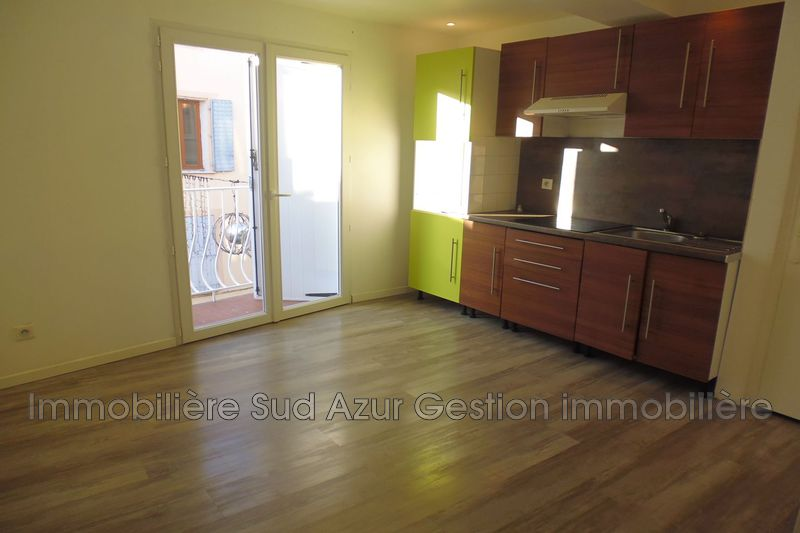 Photo n°1 - Location appartement Solliès-Pont 83210 - 860 €