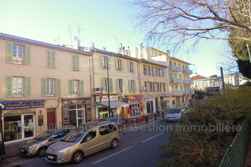 Photo n°4 - Location appartement Hyères 83400 - 672 €