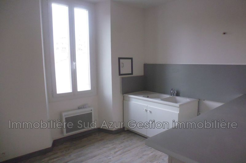 Photo Appartement Toulon Pont du las,  Location appartement  2 pièces   40 m²