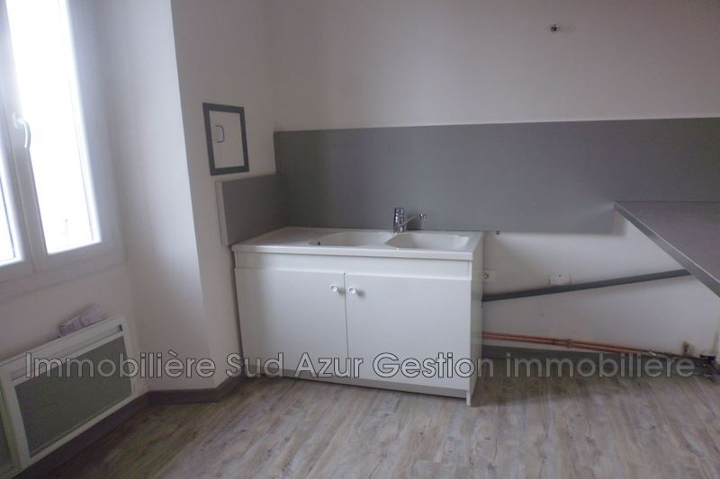 Photo n°3 - Location appartement Toulon 83200 - 505 €