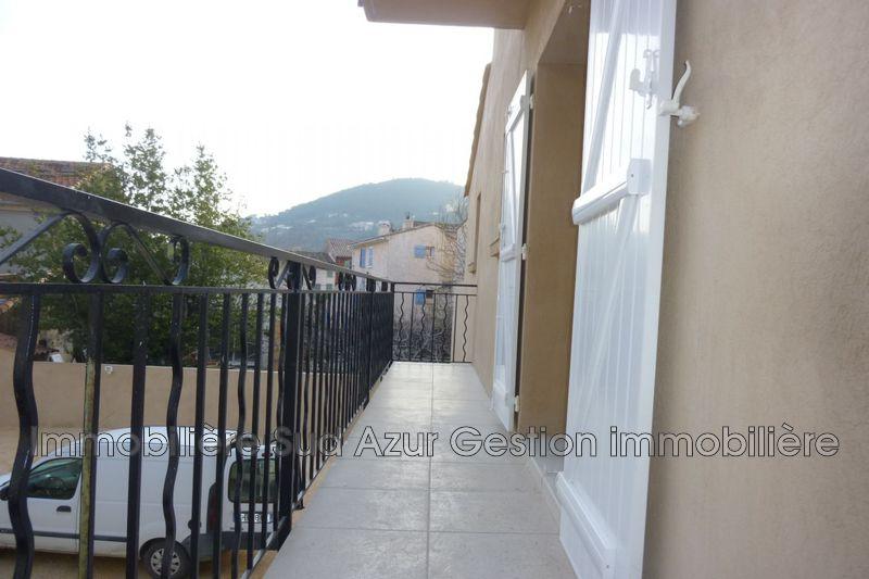 Photo n°5 - Location appartement Solliès-Pont 83210 - 895 €