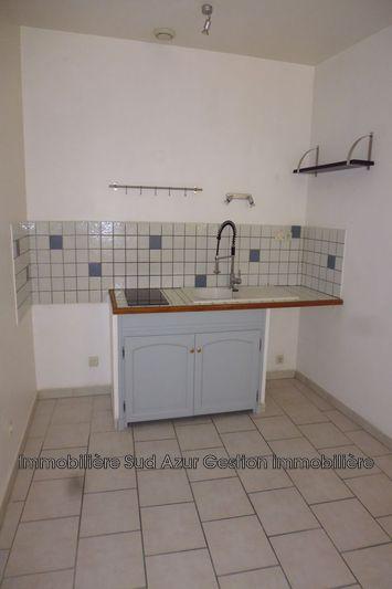 Photo n°4 - Location appartement Solliès-Ville 83210 - 480 €