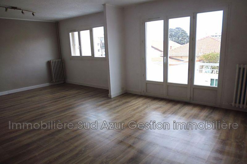 Photo Appartement Toulon  Location appartement  3 pièces   62m²