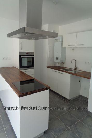 Photo Appartement Toulon  Location appartement  2 pièces   42m²