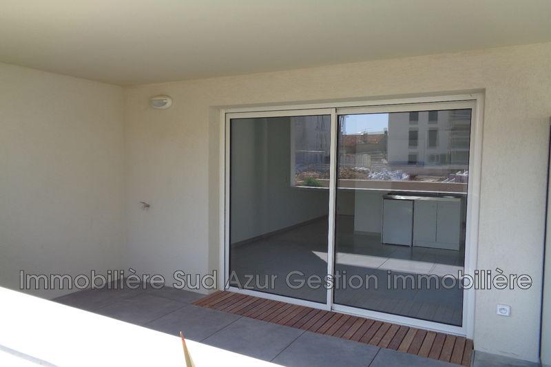 Photo Appartement La Farlède  Location appartement  1 pièce   23m²