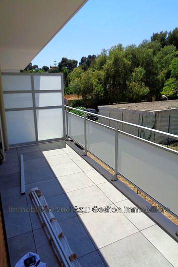 Photo Appartement Toulon  Location appartement  2 pièces   41m²