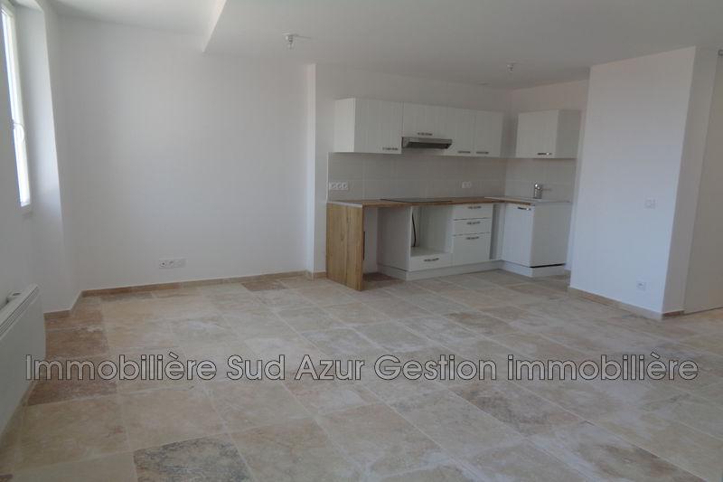 Photo Appartement Puget-Ville  Location appartement  4 pièces   70m²