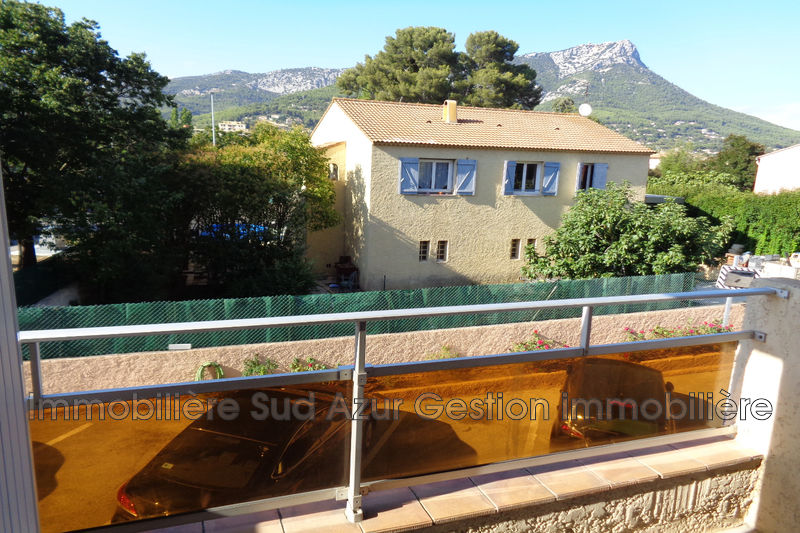 Photo Appartement La Valette-du-Var  Location appartement  1 pièce   32 m²