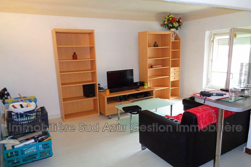 Photo n°1 - Location appartement Solliès-Pont 83210 - 460 €