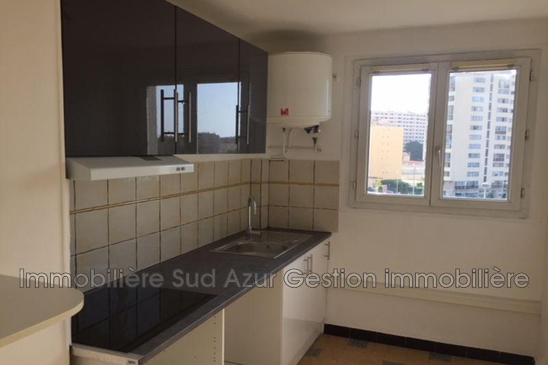 Photo Appartement Toulon Centre-ville,  Location appartement  2 pièces   42m²