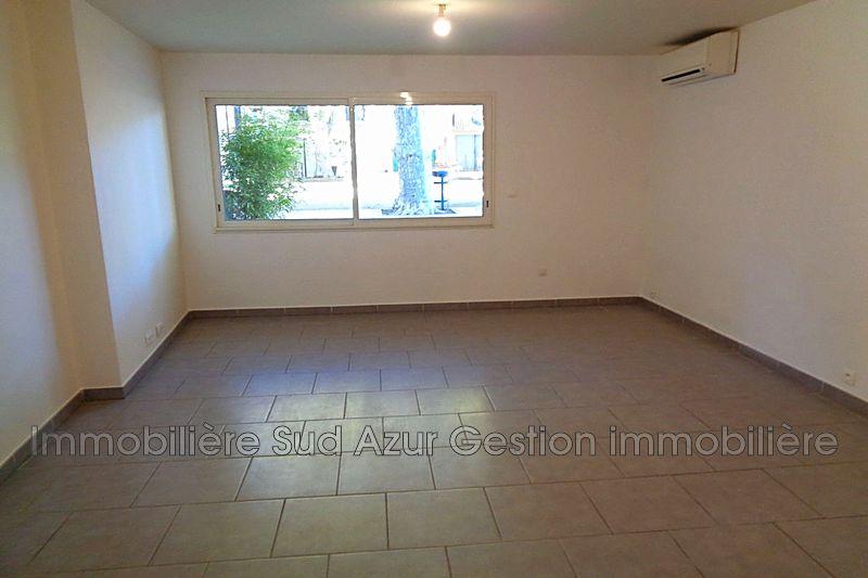 Photo Appartement La Crau  Location appartement  1 pièce   35m²