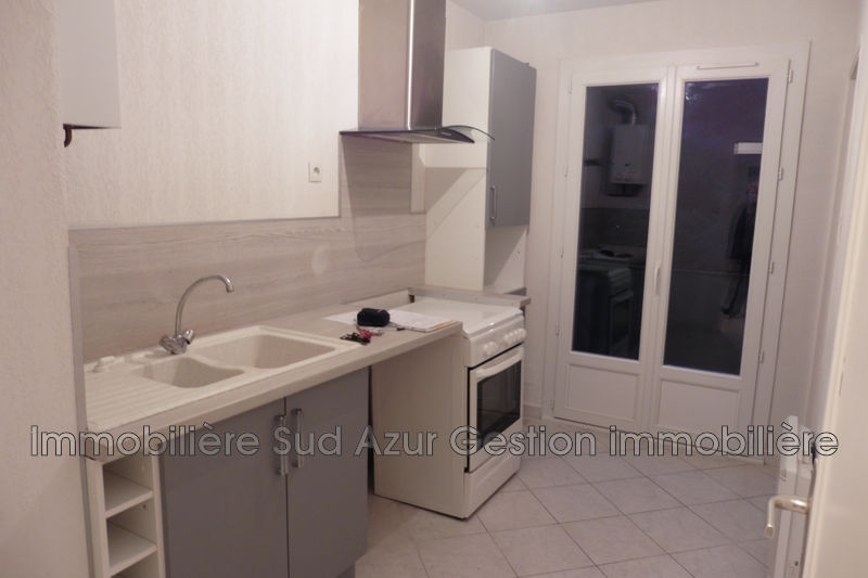 Photo n°2 - Location appartement Toulon 83200 - 770 €