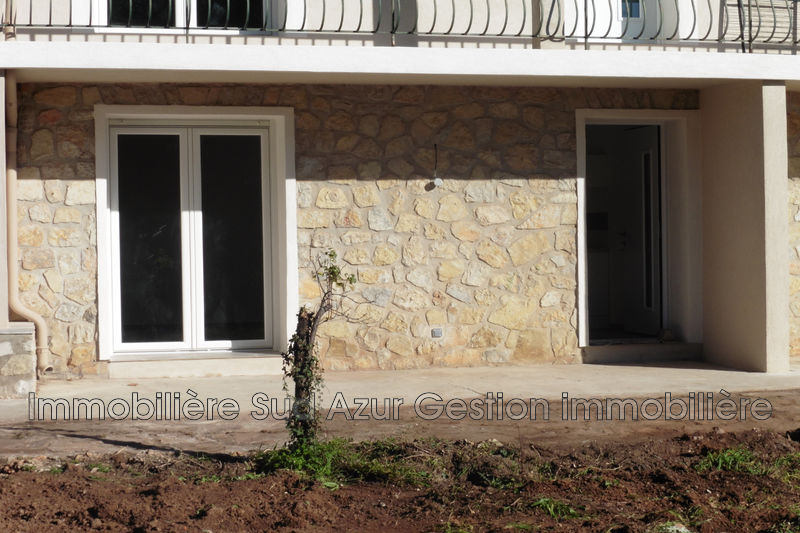 Photo n°1 - Location appartement Solliès-Pont 83210 - 850 €