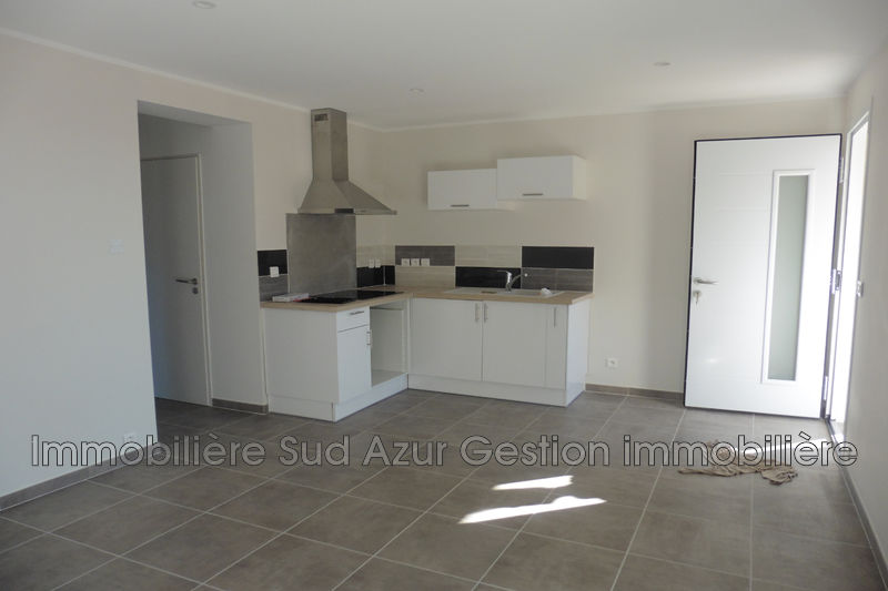 Photo n°3 - Location appartement Solliès-Pont 83210 - 850 €