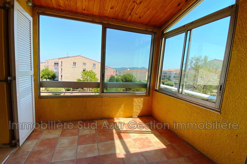 Photo n°1 - Location appartement La Farlède 83210 - 880 €