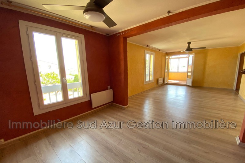 Photo n°3 - Location appartement La Farlède 83210 - 880 €