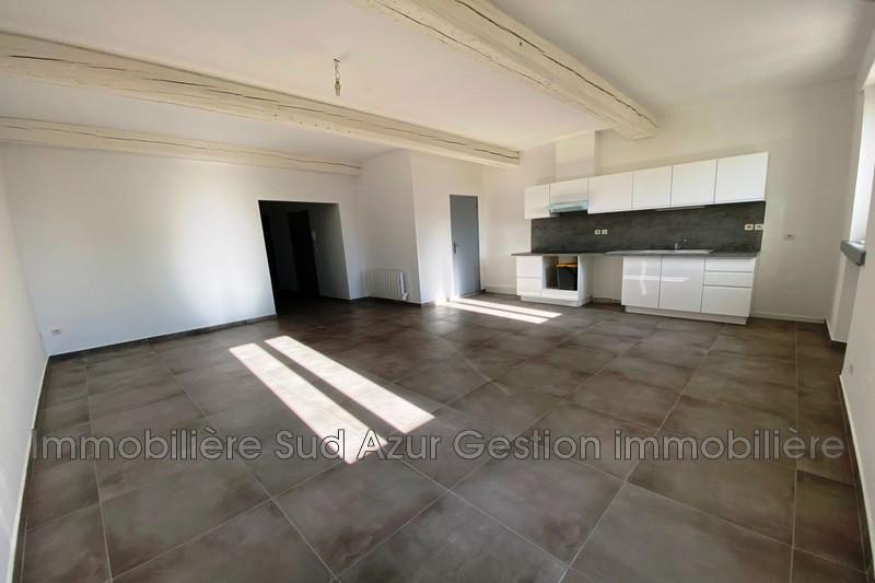 Photo Appartement Puget-Ville  Location appartement  3 pièces   85m²