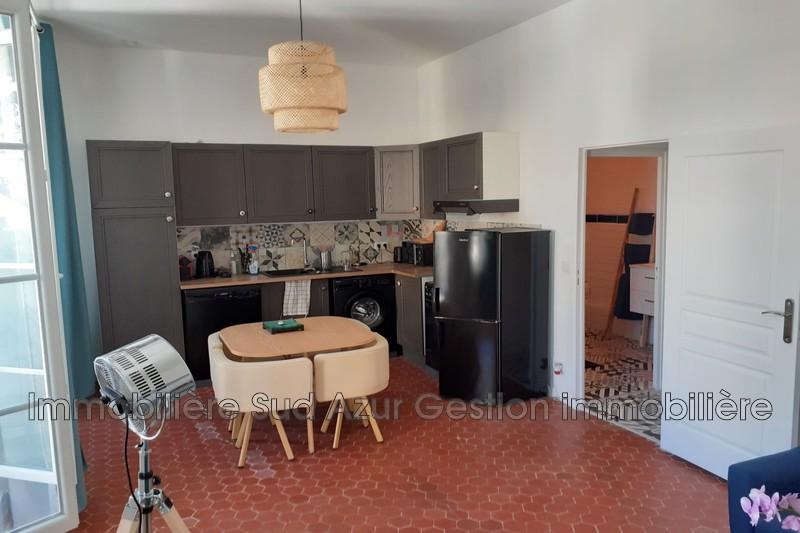 Photo Appartement Collobrières  Location appartement  2 pièces   42m²