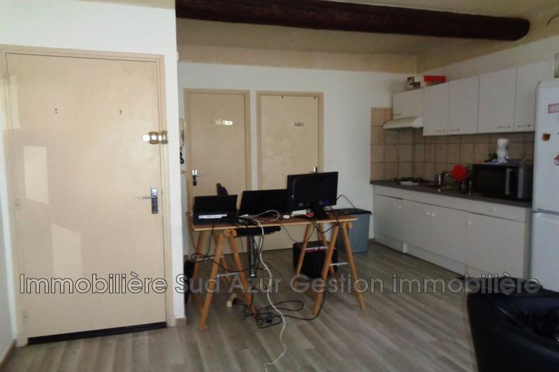 Photo n°1 - Location appartement La Farlède 83210 - 530 €