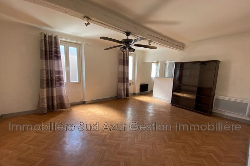 Photo n°1 - Location appartement La Farlède 83210 - 580 €