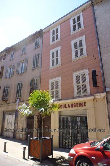Photo Maison de village Solliès-Pont   achat maison de village   200m²