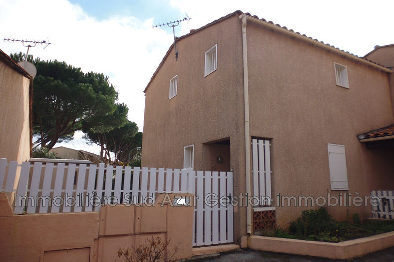 Photo Villa Hyères   achat villa  3 pièces   60m²