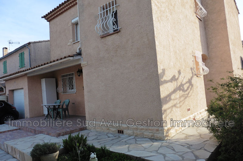 Photo Villa La Farlède   achat villa  5 pièces   103m²