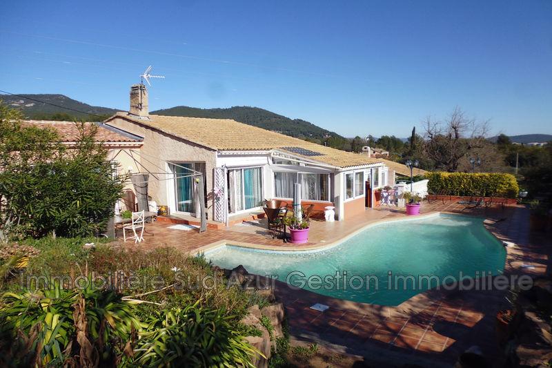 Photo Villa La Farlède   achat villa   165m²