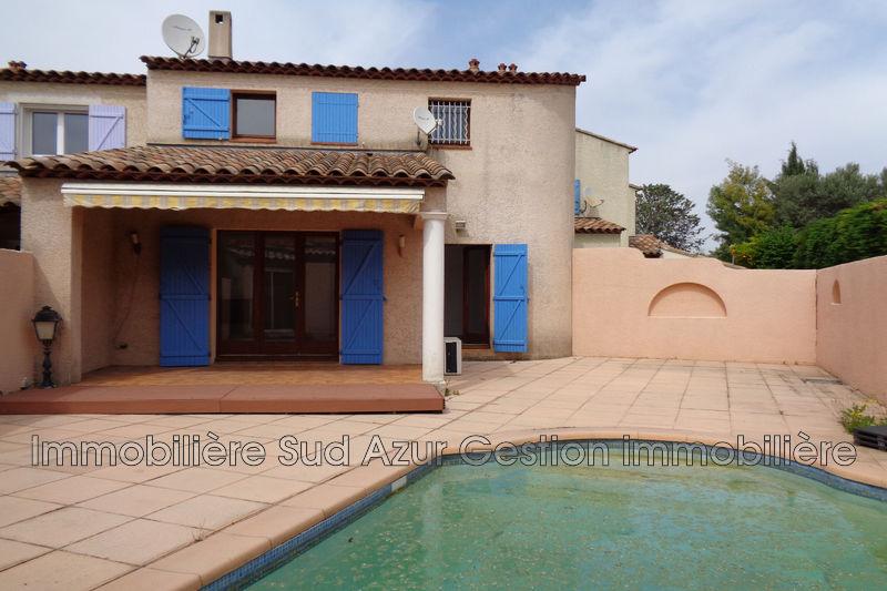 Photo Villa La Crau   achat villa  5 pièces   116m²
