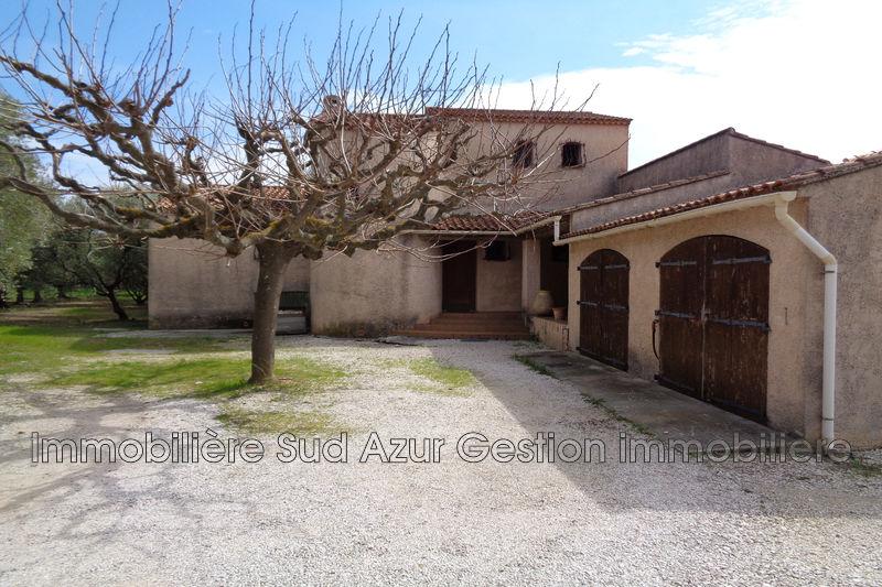 Photo Propriété Solliès-Pont   achat propriété  5 pièces   139m²
