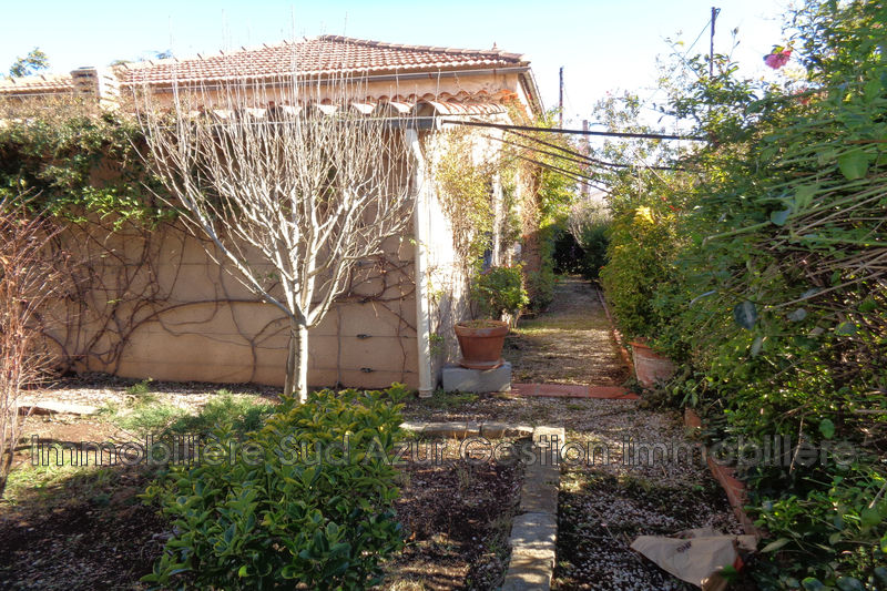 Photo n°2 - Vente Maison villa Toulon 83100 - 323 500 €
