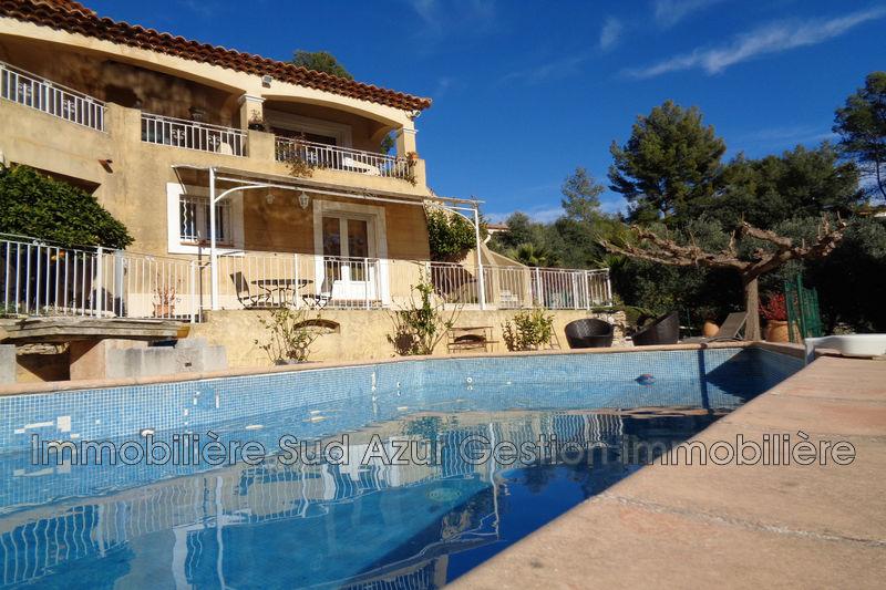 Photo n°2 - Vente Maison propriété Solliès-Ville 83210 - 780 000 €