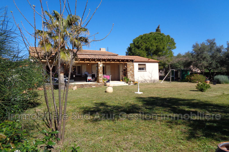 Photo Villa provençale Puget-Ville   achat villa provençale  4 pièces   95m²