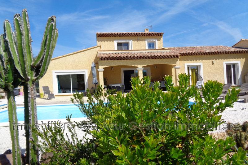 Photo Villa Solliès-Ville   to buy villa  5 rooms   125m²