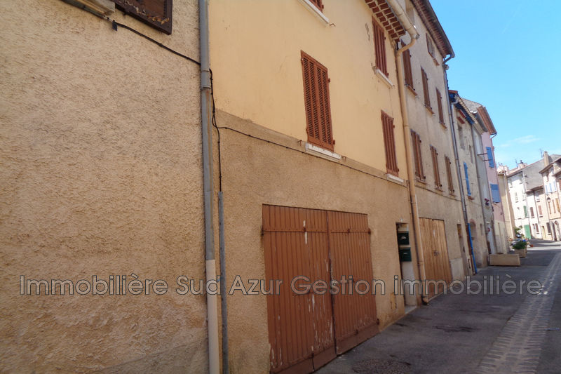Photo n°2 - Vente maison de village Cuers 83390 - 159 000 €
