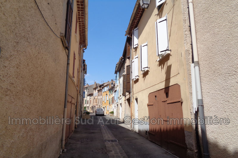 Photo n°3 - Vente maison de village Cuers 83390 - 159 000 €