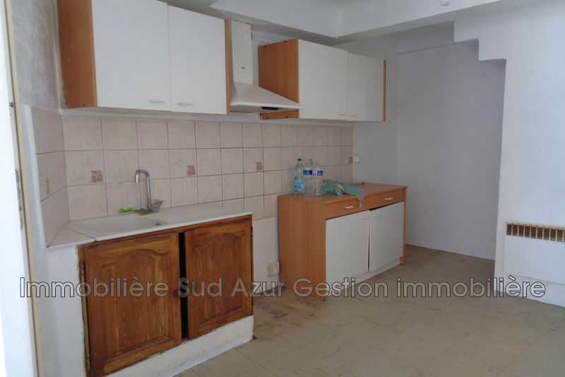 Photo n°4 - Vente maison de village Cuers 83390 - 159 000 €