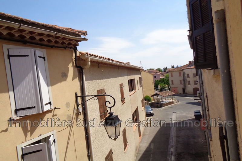 Photo n°1 - Vente maison de village Cuers 83390 - 159 000 €