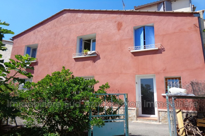 Photo Village house Solliès-Pont   to buy village house  4 bedrooms   106 m²