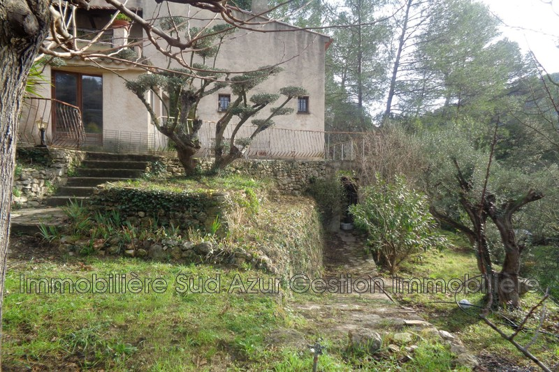 Photo Villa Solliès-Toucas   to buy villa  4 rooms   115 m²