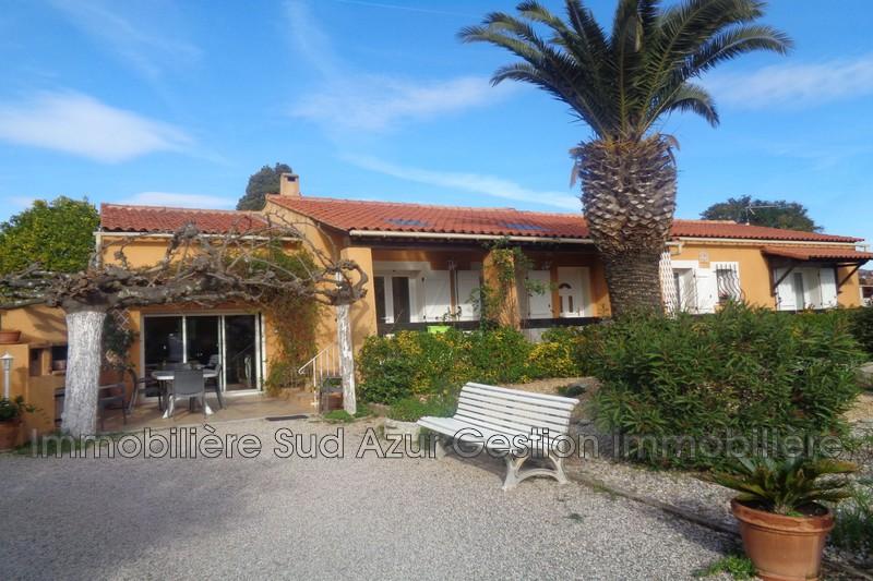 Photo Villa Cuers   achat villa  6 pièces   124m²