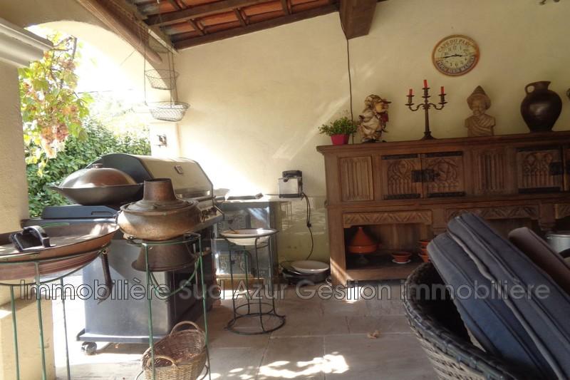 Photo n°4 - Vente maison de caractère Belgentier 83210 - 546 000 €
