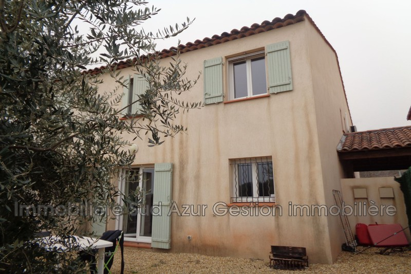 Photo Villa Cuers   to buy villa  3 rooms   70 m²