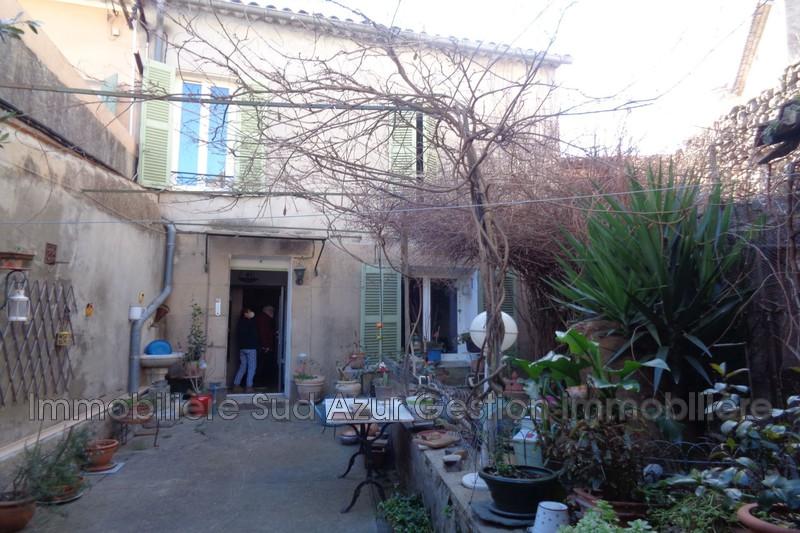 Photo n°2 - Vente maison de ville Solliès-Pont 83210 - 242 000 €
